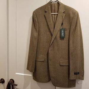 NWT Ralph Lauren Men's Blazer